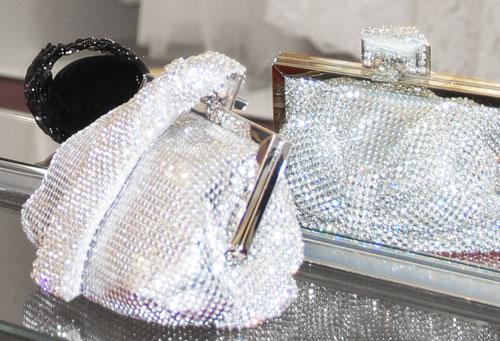 Accessoires zu den Brautkleidern in Lübeck Stockelsdorf