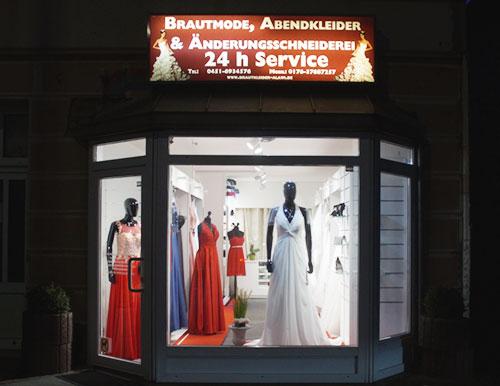 Brautmoden Alawi